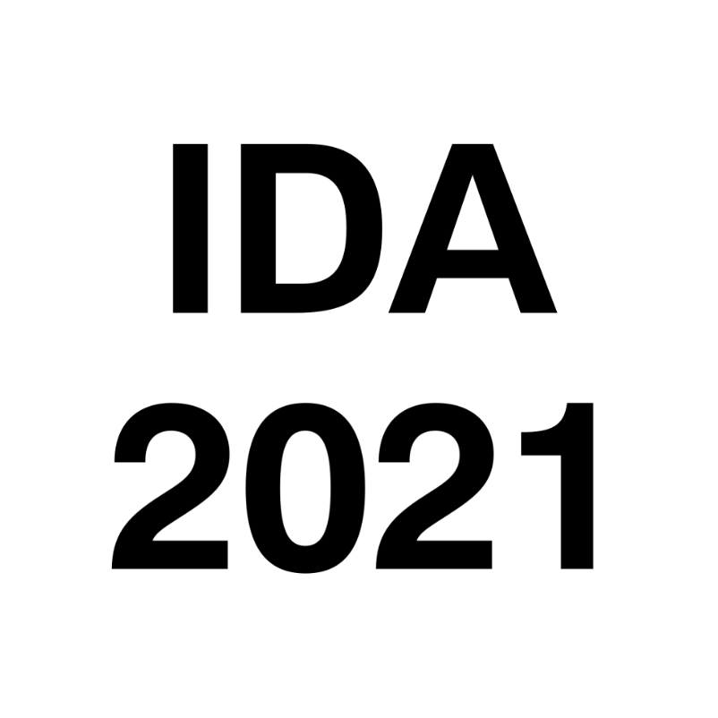 19th Symposium on Intelligent Data Analysis (IDA 2021)