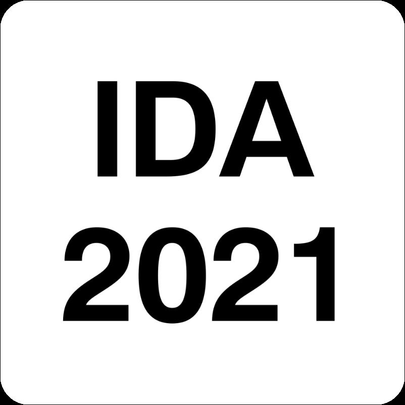19th Symposium on Intelligent Data Analysis (IDA 2021)